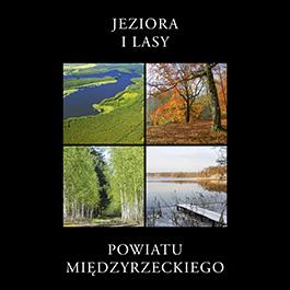 ALBUM JEZIORA i LASY